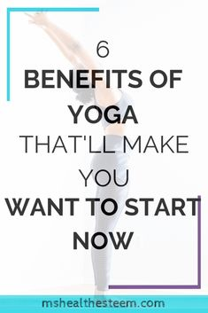6 awesome benefits of yoga: heart and joint, bone and mental health support, self love and a gentle exercise for Graves Disease, Osteoporosis and Arthritis. Mental Health Support, Mental Health Awareness, Yoga Benefits, Health Benefits, Yoga Routine, Exercise Routines, Yoga Workouts, Yin Yoga Poses, Yoga Lifestyle