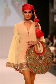 Deepak Perwani S/S 2010 Collection