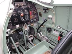Vintage Aircraft Spitfire Mk I - Page 9 Aircraft Engine, Ww2 Aircraft, Fighter Aircraft, Air Force Aircraft, Military Aircraft, Aviation Forum, Aviation Art, Hawker Typhoon, Military Engineering