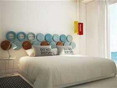 Hotel Santos Ibiza: Reserva Albergues y Hostales en Ibiza, España