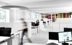 code2design-SONIC for XAL   OFFICE LIGHTING WITH SOUND ABSORPTION