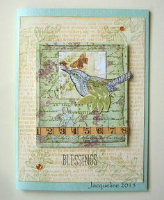 Blessings by SouvenirdelaFrance on Etsy