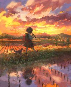 Art by Pon-marsh* • Blog/Website | (www.cielo-blu.ciao.jp) ★ ||