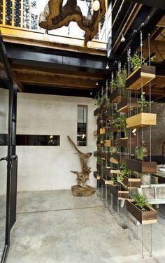 Galería de Restaurante Nectar / R79 - 4