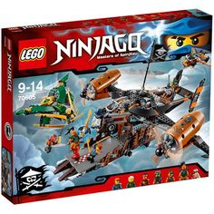 LEGO NINJAGO: MISFORTUNE'S KEEP (70605) PRICE: 106$ US Contact Us For Shipping Rates: https://www.facebook.com/pg/TheLEGOShop/shop/?rid=357814754567994&rt=9&ref=page_internal