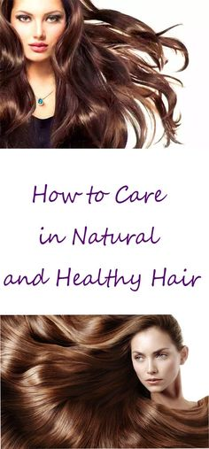 Finding how to care for healthy hair naturally will certainly be a pleasant thing. Healthy hair is a dream for everyone, especially women. By having healthy hair, women can have confidence that the higher in supporting performances. Natural Health Tips, Natural Health Remedies, Healthy Lifestyle Motivation, Healthy Lifestyle Tips, Healthy Skin Care, Healthy Hair, Healthy Food, Natural Hair Treatments, Home Remedies For Hair