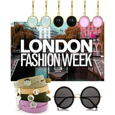 """""""LONDON is calling"""" by applepiepieces on Polyvore"""