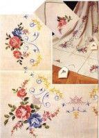Gallery.ru / Фото #4 - toalhas de mesa - llili