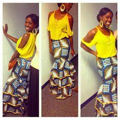 @marie_de_leone     ✨ #allthingsankara  Such a cute outfit