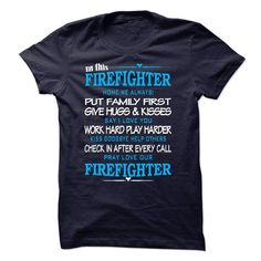 FireFighter - #shirt cutting #tee verpackung. LIMITED TIME => https://www.sunfrog.com/Automotive/FireFighter-61412925-Guys.html?68278