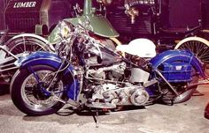 THE DICTATOR'S 'KNUCKLEHEAD' - Classic and Custom - Motorcycle Sport Forum