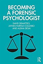Download Pdf Becoming A Forensic Psychologist Free Epub Mobi