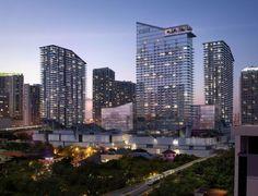 A inauguração em maio do EAST hotel balançou essa região da cidade que está cheia de novos empreendimentos bombásticos. Conheçam!