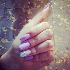 Nails art❤️
