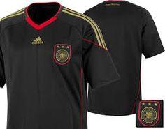 Resultado de imagen para camisetas de alemania