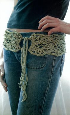Picture of Fabulous and Flirty Crochet