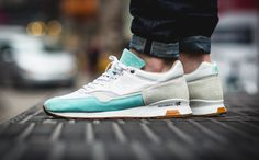 "New Balance 1500 ""toothpaste"" #sneakers"