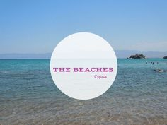 A Bit of Cyprus: The Beaches - Best Bits Worldwide