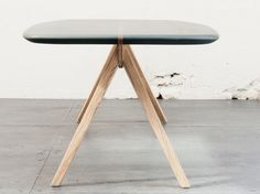 table Log - Trust in Design