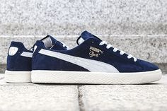 Puma Clyde Select Away 492be0669