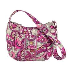 Vera Bradley Clare Crossbody Bag - Handbag