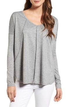 Free shipping and returns on BOSS Etopaly Lace Top at Nordstrom.com. Utilitarian twill tape cuts across the lacy front of a chic mixed media top, adding intriguing textural contrast to a pretty shoulder-baring staple.