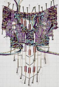 Ask the Experts::Tapestry Needleweaving