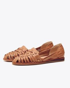 Ecuador Huarache Sandal Almond – #buy these shoes now and get 15% with code JENNIFER15 / My all-time favorite #shoes #summershoes #style