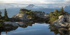 Sea to Sky Gondola-Squamish
