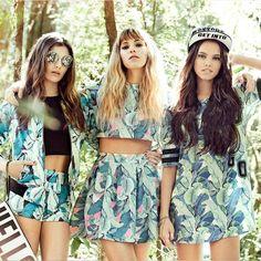 47 Street Primavera Verano 2015 - Moda Juvenil y Casual - El Bazar