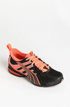 PUMA  Voltaic 4  Running Shoe (Women) available at Nordstrom Pumas Shoes 98f2ca41f