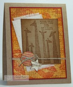Be Inspired BY Jane Bosi using stamps from www.techniquejunkies.com