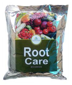 VAM Mycorrhiza Organic Plant Fertilizer