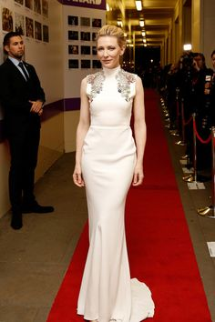 Cate Blanchett Photos - BFI London Film Festival Awards - Zimbio