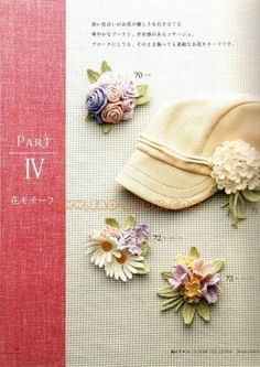 lace work petit motif 100 | make handmade, crochet, craft