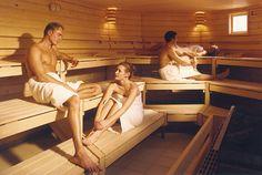 Kom tot rust in het Thermaalbad in Arcen