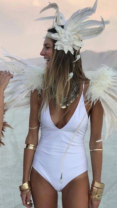 Burning Man Style, Burning Man Fashion, Burning Man Outfits, Festival Looks, Festival Wear, Festival Outfits, Festival Fashion, Burning Man Roupas, Africa Burn