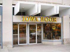 READ: Iowa Book LLC in Iowa City, IA