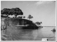 Forte do Presepe - Belém do Parà, foto: Odilson Sà