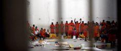InfoNavWeb                       Informação, Notícias,Videos, Diversão, Games e Tecnologia.  : Oito líderes do massacre em Roraima têm 28 condena...