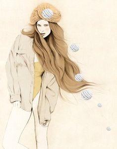 Illustration by Kiwi Kelly Thompson