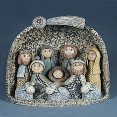 Light Of Christ, Cool Things To Make, How To Make, Clay, Bling, Pattern, Christmas, Bethlehem, Accessories