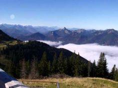 Hotel Monaco Tipp: Ein Tagesauflug zum Tegernsee und Wallberg #Bayern