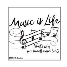 Music Is Life, New Music, Tattoo Musik, Music Signs, Music Drawings, Music Images, Music Pictures, Music Wall, Music Notes Art
