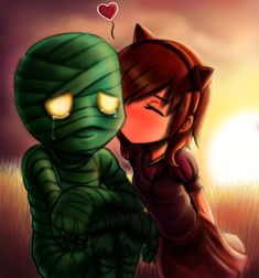 I love this art of Amumu and Annie❤️ Feels bad that i cant tag someone even tho i want too :') Annie League Of Legends, League Of Legends Memes, League Of Legends Characters, High By The Beach, Absolute Duo, Graffiti Artwork, Fanart, How To Make Logo, Anime Life