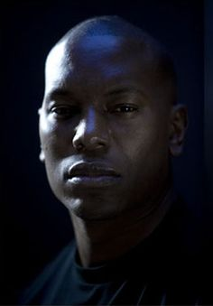Zachariah's father (Tyrese Gibson). Angel, High-ranking soldier or something of that sort
