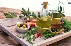 Thumb Os 10 Benefícios do Azeite de Oliva Para Saúde
