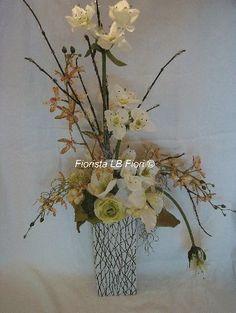 composizioni floreali per arredamento - Cerca con Google