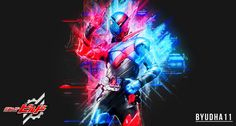 Kamen Rider Build : Rabbit Tank by Byudha11 on @DeviantArt
