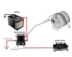 Dual alternator battery isolator wiring diagram handyman how to alternatorg 1000800 cheapraybanclubmaster Choice Image